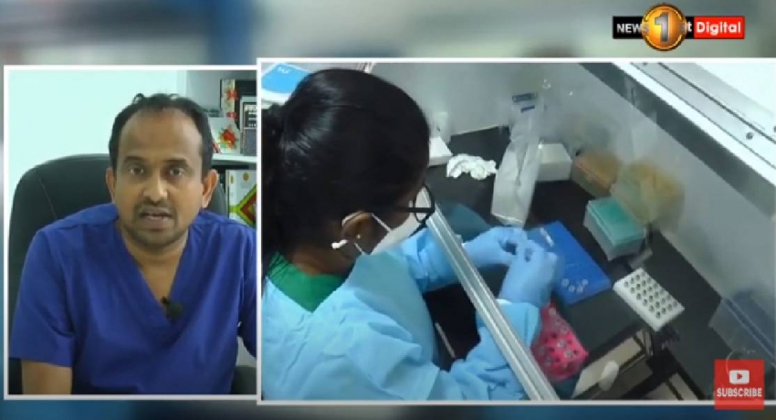 SL Youth showing COVID complications: Dr. Chandima Jeewandara