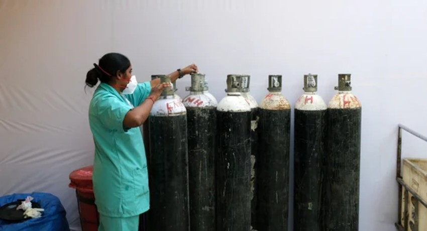 SL has sufficient oxygen stocks: DGHS