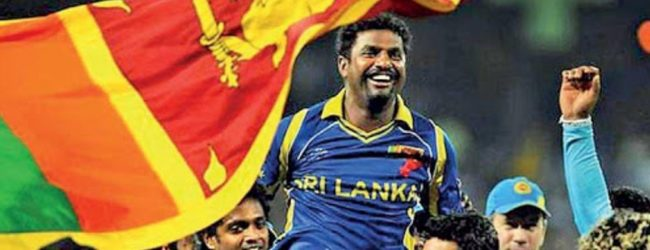 Muttiah Muralitharan Undergoes Heart Surgery In Chennai
