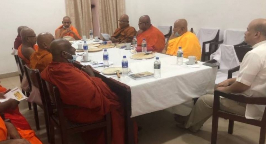Indo-Lanka religious, cultural ties to be strengthened