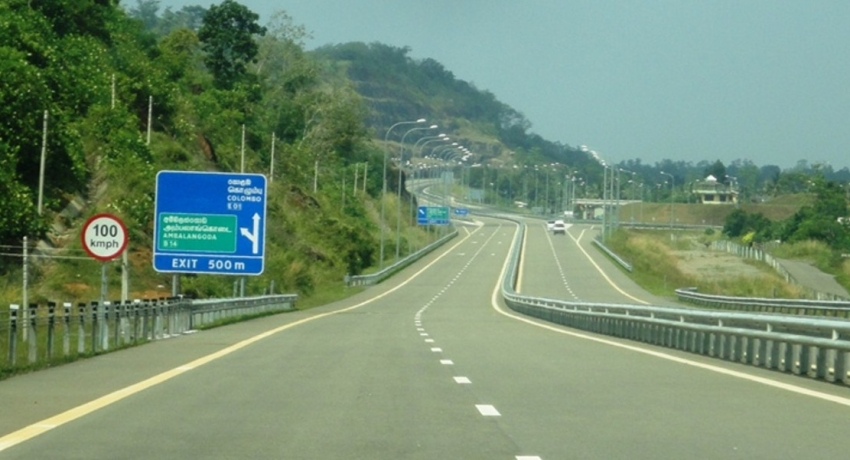 Expressway generate over Rs. 300 Mn during festive season