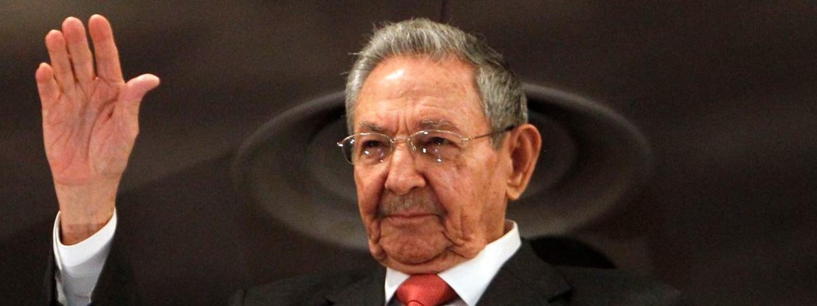 Raul Castro resigns as Communist chief, ending era in Cuba
