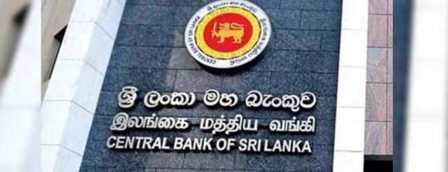 CBSL suspends business of Swarnamahal Financial services