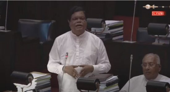 Palm Oil ban will not ruin confectionery & bakery industry – Bandula