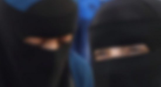 Sri Lankan cabinet approves to ban the Burka