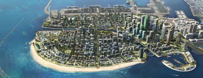 Govt. dismisses allegations against Port City bill