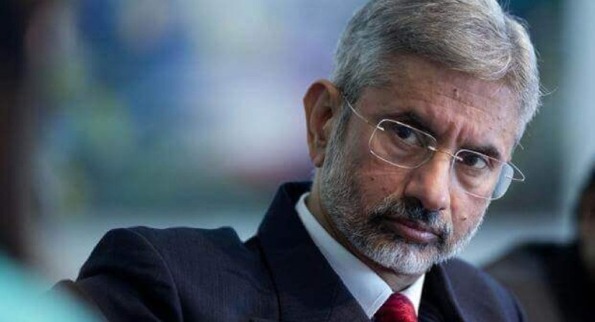 India wants Sri Lanka to hold early PC elections; Jaishankar