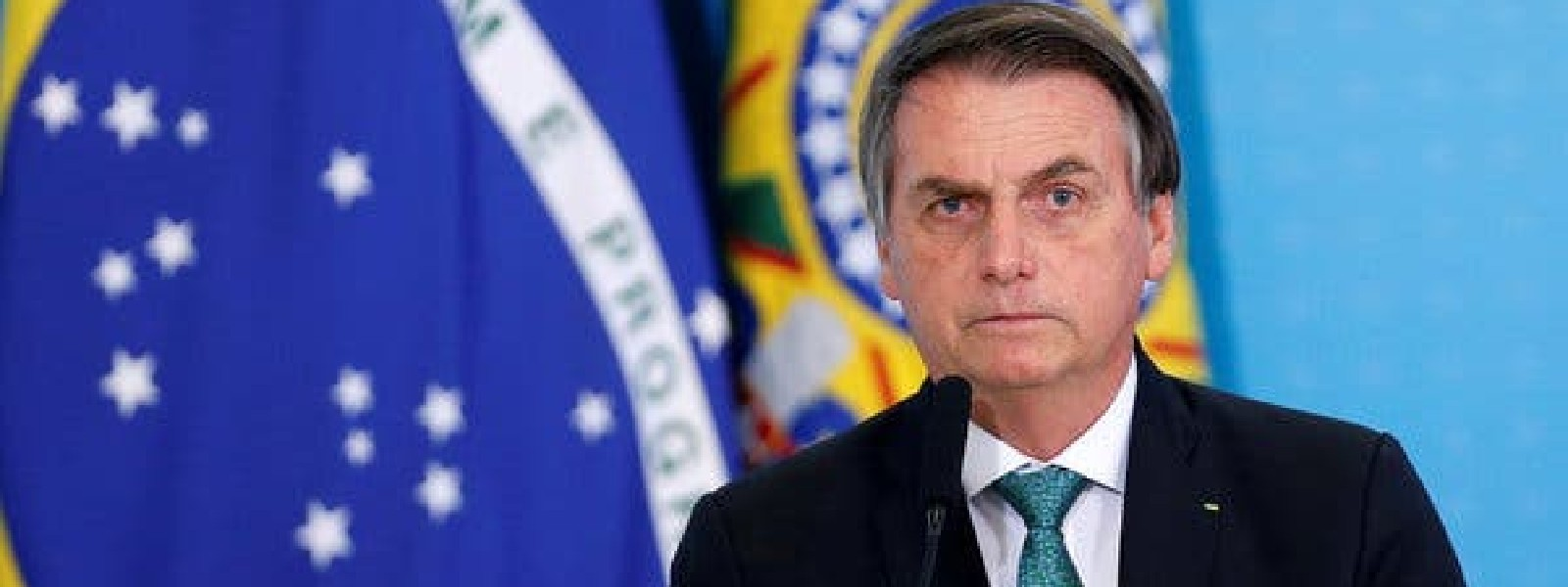 Is Brazils President guilty of Criminal Negligence over VACCINE disaster?