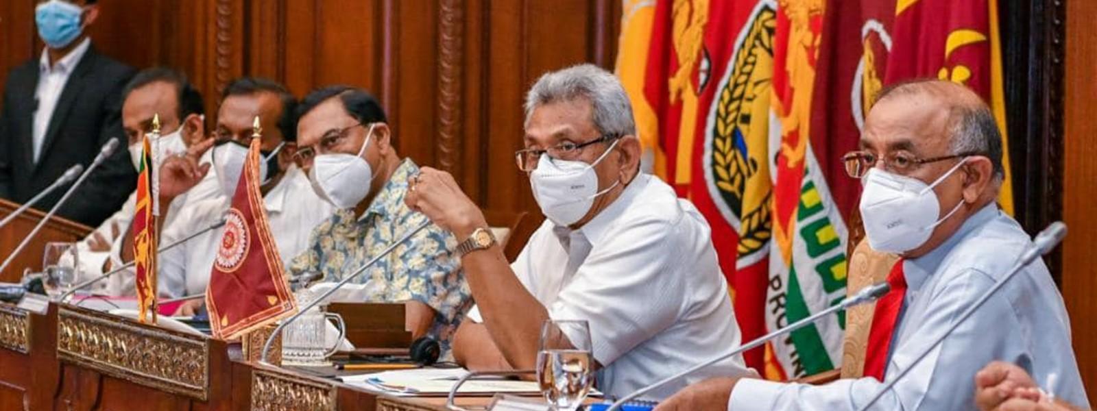 Farmers should not have any fear in organic fertilizer initiative; President