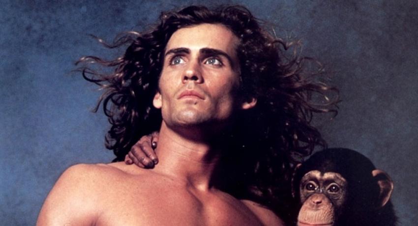 Joe Lara, 'Tarzan: The Epic Adventures' Star, Dies in Plane Crash at 58