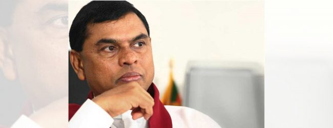 Basil Rajapaksa leaves for the USA to receive treatment