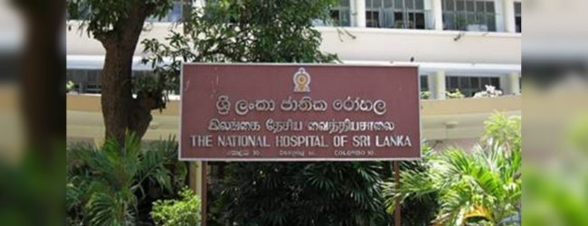 COVID-19: Scheduled surgeries at Colombo National Hospital cancelled