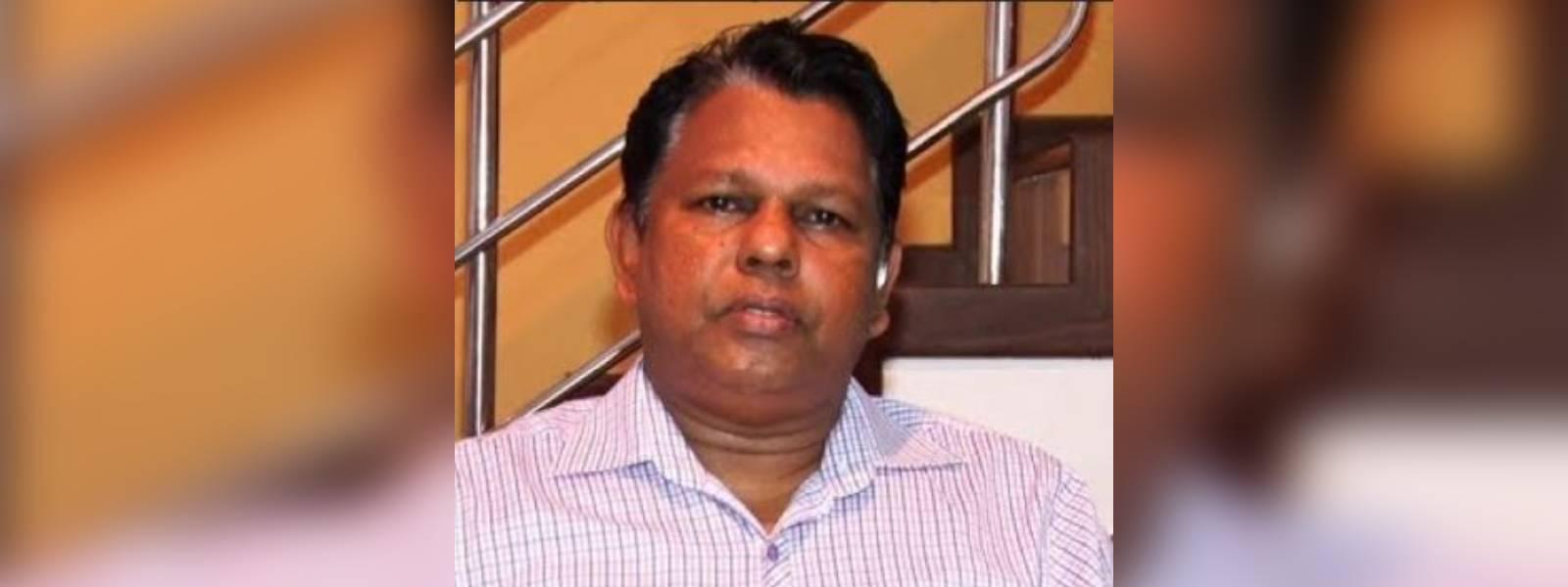 Treat patients brought on Suwa Seriya ambulances: Dr. Panapitiya