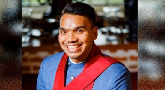 Namal appointed to Presidential Task Force to transform country's economy