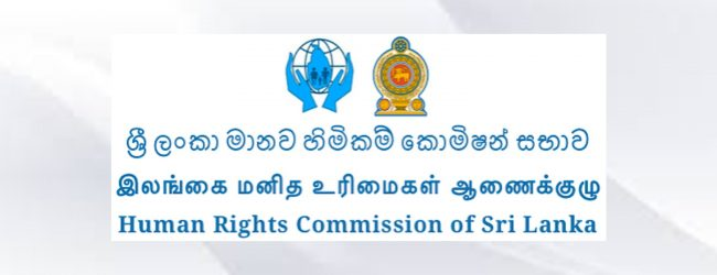 Children's rights being violated : HRCSL