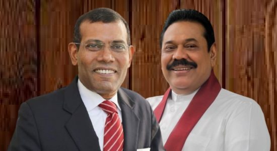 PM Rajapaksa offers to support Nasheed's recovery after bomb blast