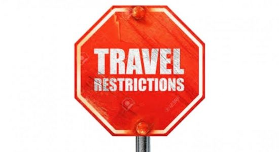 Important things to know when travel restrictions are relaxed