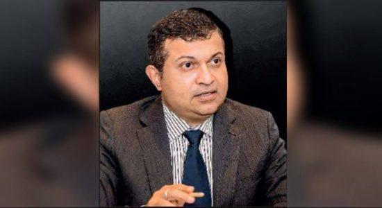 LankaClear receives new chairman
