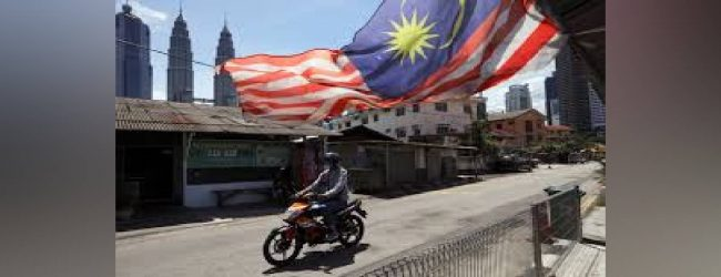 COVID-19: Nationwide lockdown declared in Malaysia