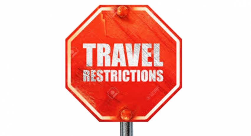 Island-wide Travel Restrictions: What you need to Know