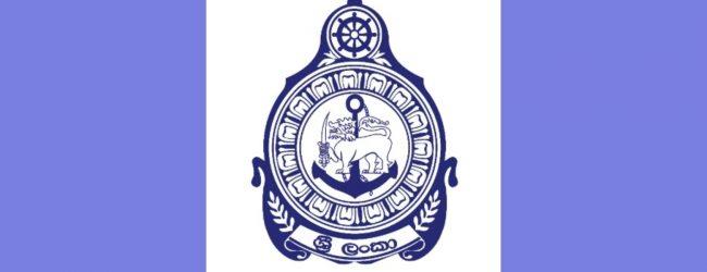 Chandimal Jayasinghe & Piumi Hansamali arrested
