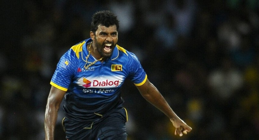 Thisara Perera retires from international cricket
