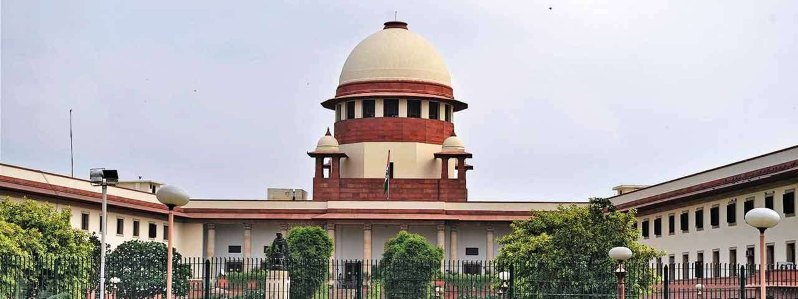 'Media Must Report Fully': Indian Supreme Court