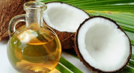 230MT of Substandard Coconut oil to be re-exported: Customs