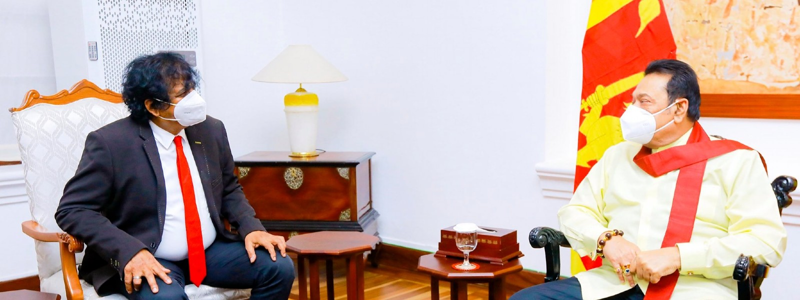 Retiring Attorney General calls on Prime Minister