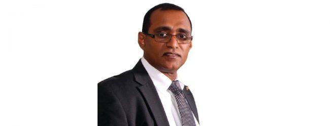 Laksala Chairman Pradeep Gunawardena dies of COVID-19