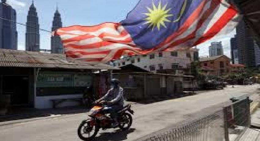 COVID-19: Nationwide lockdown declared in Malaysia