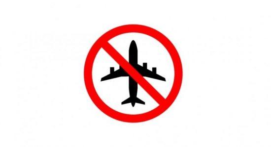 Sri Lanka suspend passenger flights to UAE: CAA