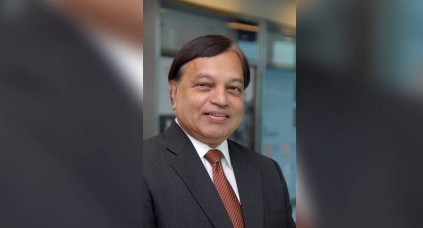 Prof. Malik Peiris reveals new COVID-19 prevention strategy