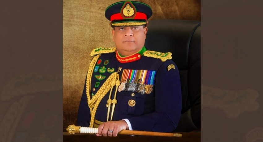 NO parties, events, night club activities after 10:00 PM from today (01): Army Commander