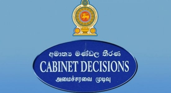 Cabinet green light to obtain USD 200mn for Highway Programme