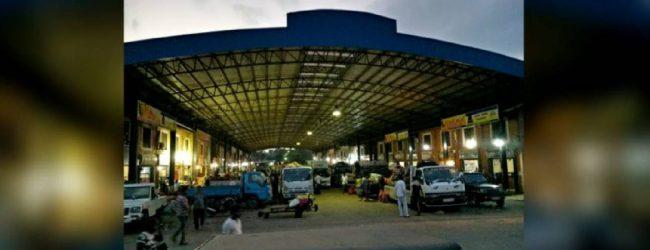 Dambulla Dedicated Economic Center re-opens