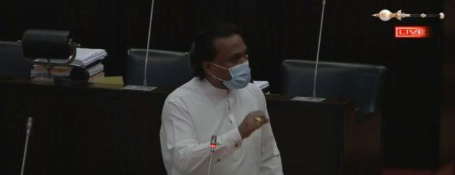 (VIDEO) China always stood-by the Sri Lankan Government; Weerawansa