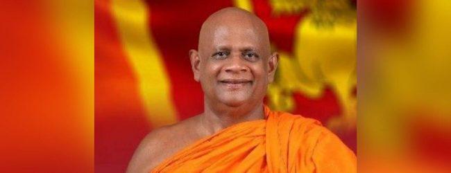 INTERPOL aware of two mercury-laden vessels : Prof. Chandima