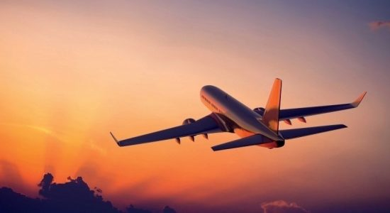 Flight carrying diplomatic staff arrived from India on Tuesday (18)