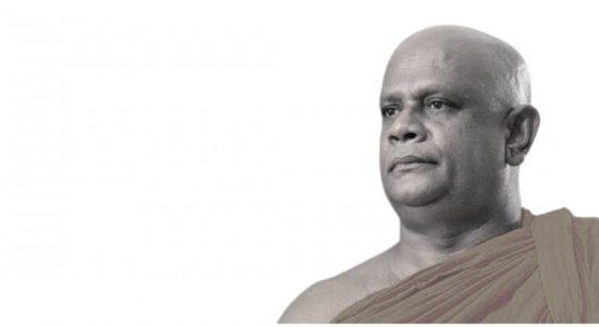 Venerable Baddegama Samitha Thero passes away