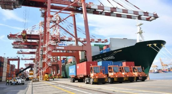 Sri Lanka re-exports 230 MT of coconut oil with Aflatoxin