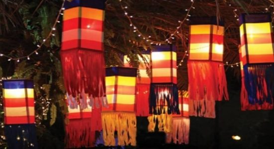 State Vesak Festival cancelled due to COVID-19