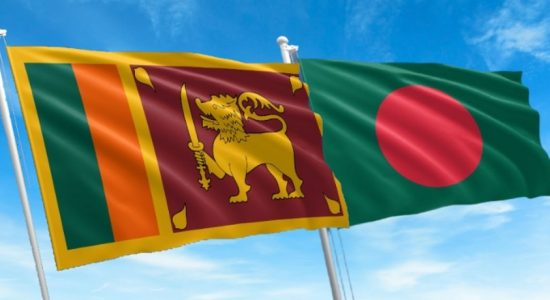Bangladesh Bank okays $200m currency swap with Sri Lanka; reports