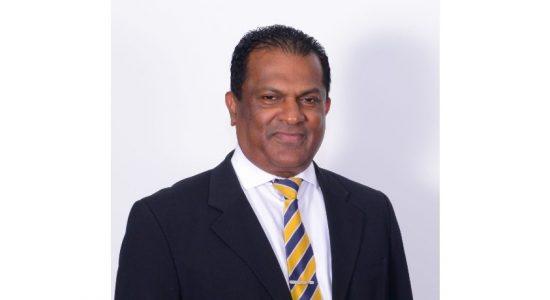 Shammi Silva elected uncontested as SLC President