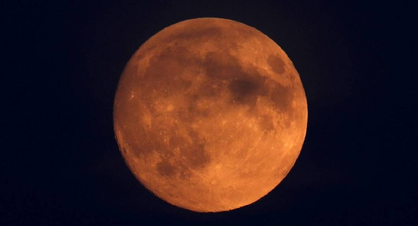 First Lunar Eclipse of 2021 visible to Sri Lanka today (26)