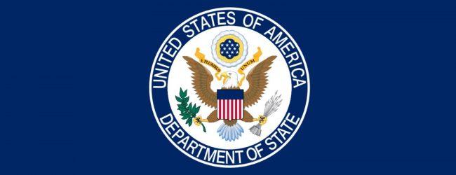 """USA issues Travel Advisory for Sri Lanka; """"Level 4: Do Not Travel"""""""