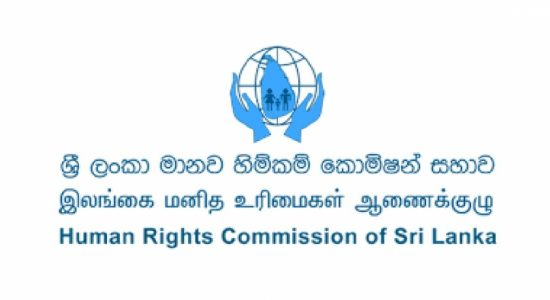HRCSL wants report on deaths of suspects in police custody
