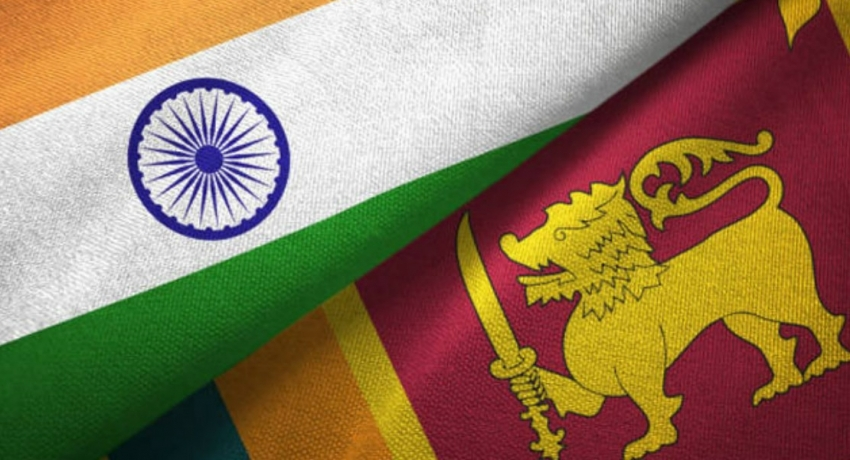 India & Sri Lanka agree to co-operate on common issues in the region