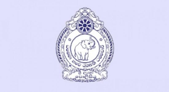 Sri Lanka Police Headquarters to move to Attidiya, Dehiwala