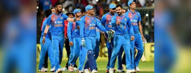 Indian Cricket Team to arrive in Sri Lanka for ODI & T20 series